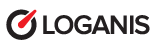 Loganis data science logo